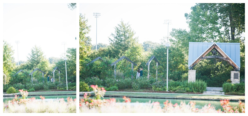 spencer+megan surprise proposal, george bush library, college station tx, rachel driskell photography