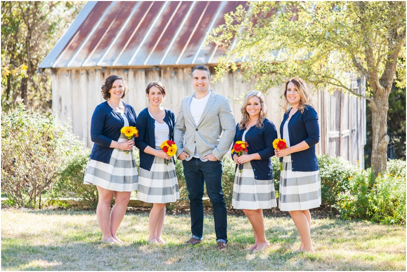 The Pavilion at the Carleen Bright Arboretum Wedding, Woodway Tx, Abby & Morgan by Rachel Driskell