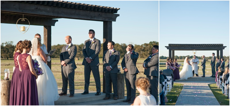 Erica + David, Moore Ranch on the Brazos Wedding, Rachel Driskell-Photographer