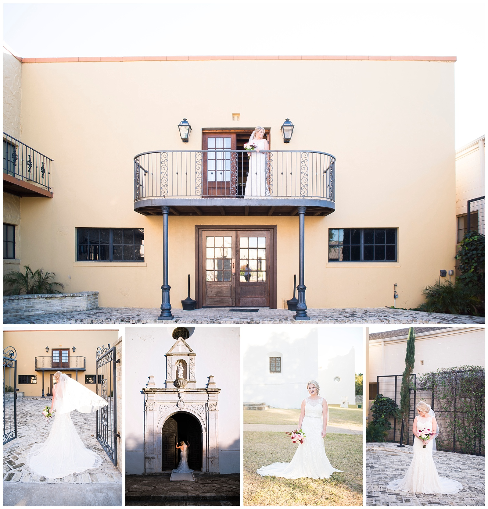 Amber's Bridal Session, the venue on church street, goliad state park, rachel driskell photography