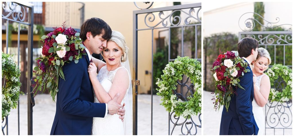Amber & Cody's The Venue on Church Street Wedding in Cuero, TX | Rachel Driskell PhotographyAmber & Cody's The Venue on Church Street Wedding in Cuero, TX | Rachel Driskell Photography