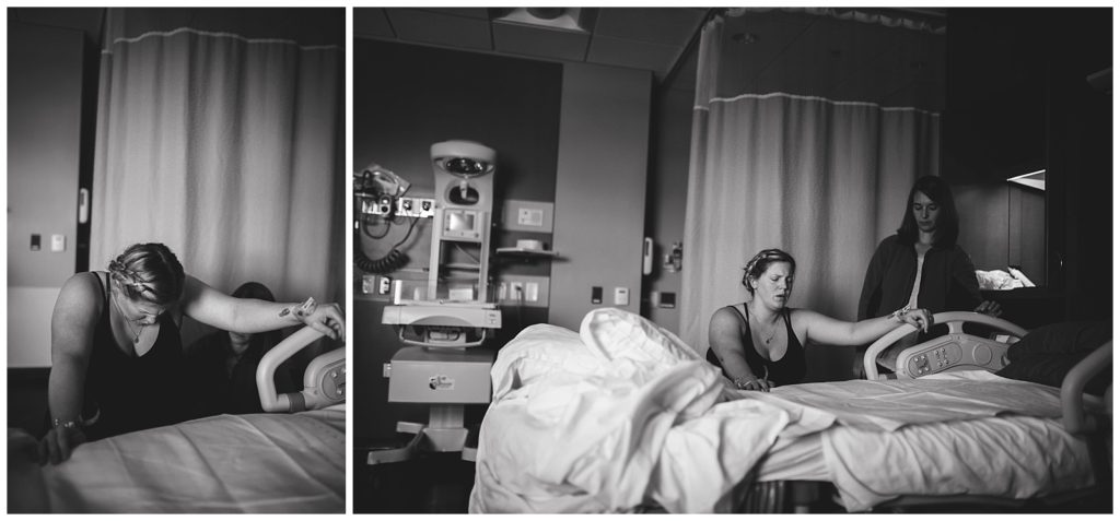 Bullet's birth, Rachel Driskell Photography