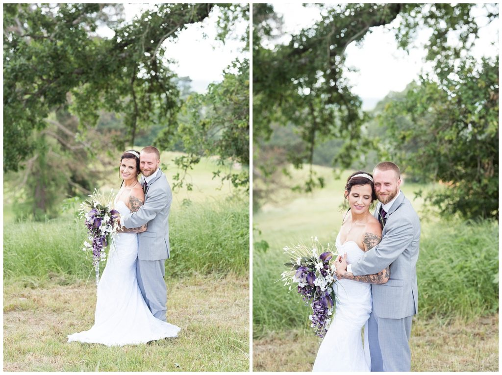 Dalton & Heather's Mud Creek Off Road Park Wedding, Jacksonville TX, Rachel Driskell Photography