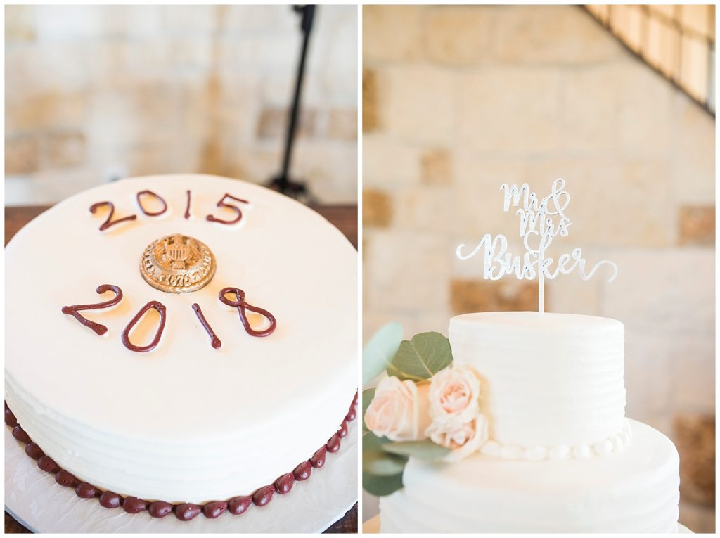 Katie + Will's Brownstone Reserve Wedding, Bryan, TX Rachel Driskell Photography