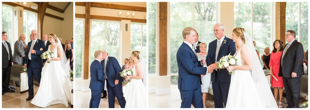 ellen & cameron's wedding at ashton gardens north, rachel driskell photography