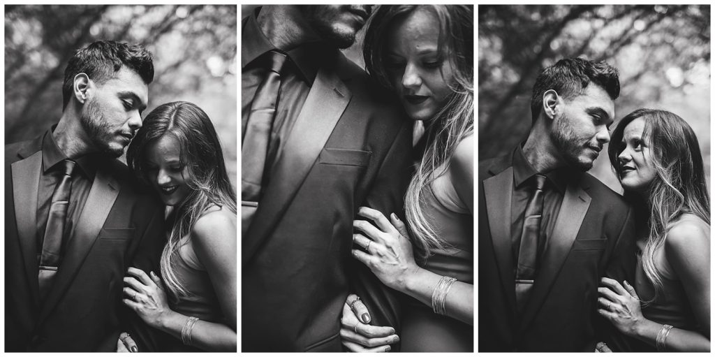 Juli & Sammy's Engagement Session in Bryan, TX, Rachel Driskell Photography