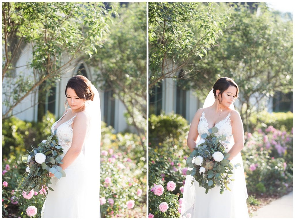 Caitlyn's Bridal Session in Nacogdoches TX, Rachel Driskell Photography
