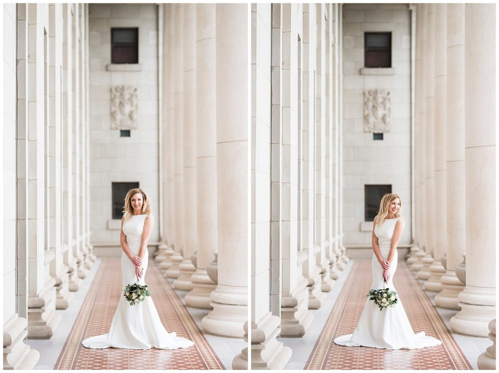 Courtney's Texas A&M University Bridal Session, Kyle Field Bridal Session, Rachel Driskell Photography