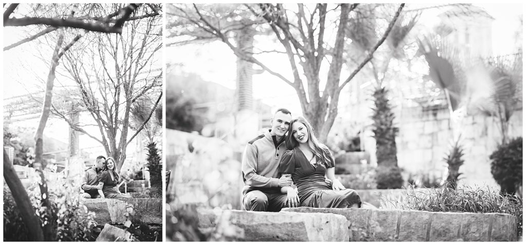 Shelby & Matt's Riverwalk Engagement Session in San Antonio Texas, 3 tips for Engagement Sessions on the Riverwalk in San Antonio Texas, Rachel Driskell Photography