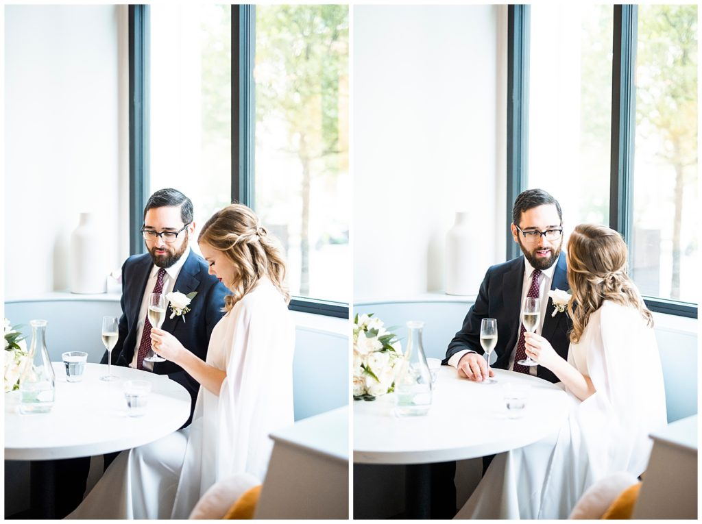 Emily & Nathan's Central Library Wedding in Austin Tx, Rachel Driskell Photography