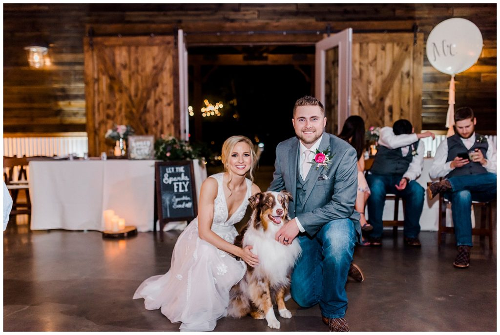 Macie & Drew's Peach Creek Ranch Wedding in College Station, TX, Rachel Driskell Photography