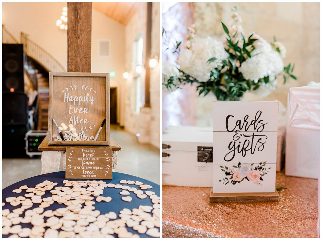 Norma & Santos Wedding at Brownstone Reserve in Bryan, TX with Rachel Driskell Photography