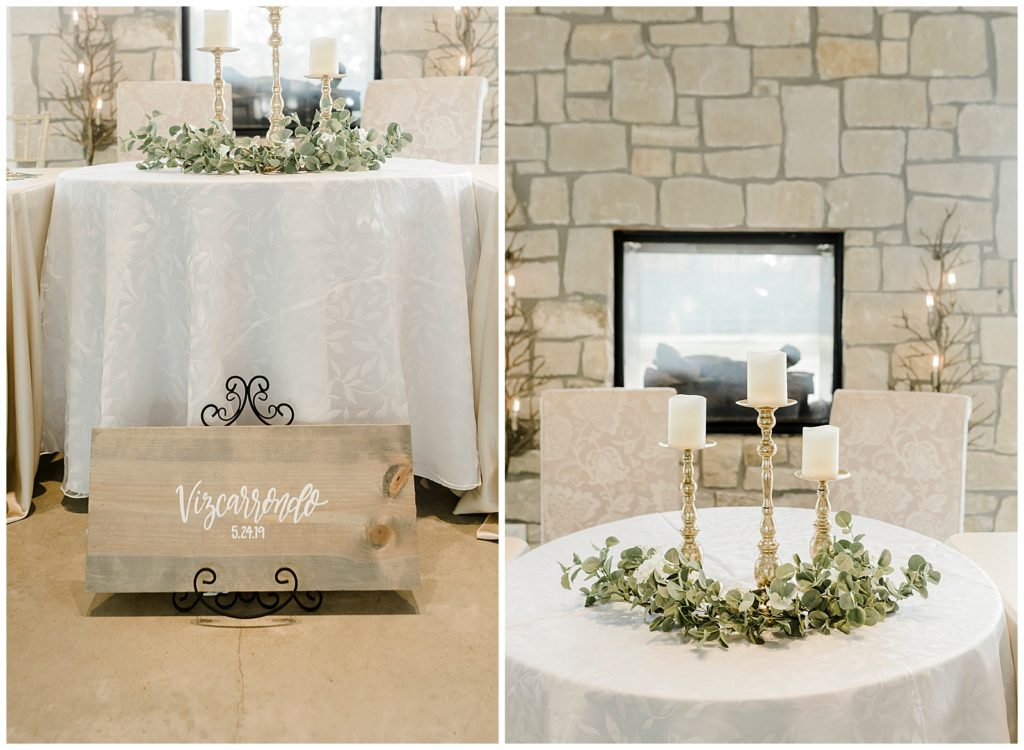 Chelsea & Herman's Wedding at the Inn at Quarry Ridge in Bryan, TX by Rachel Driskell Photography