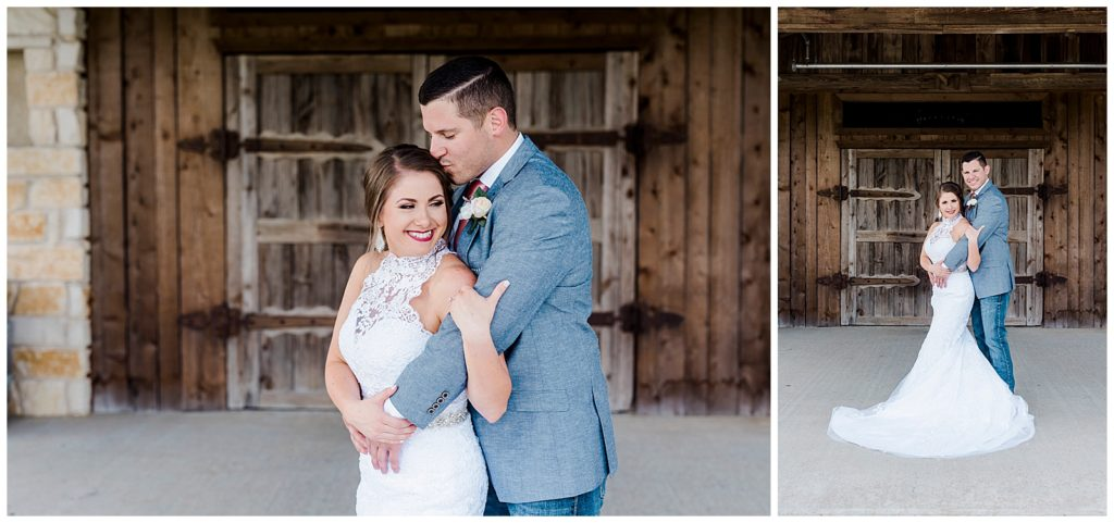 Courtney & Bobby's Moffit Oaks Wedding in Tomball TX, Rachel Driskell Photography