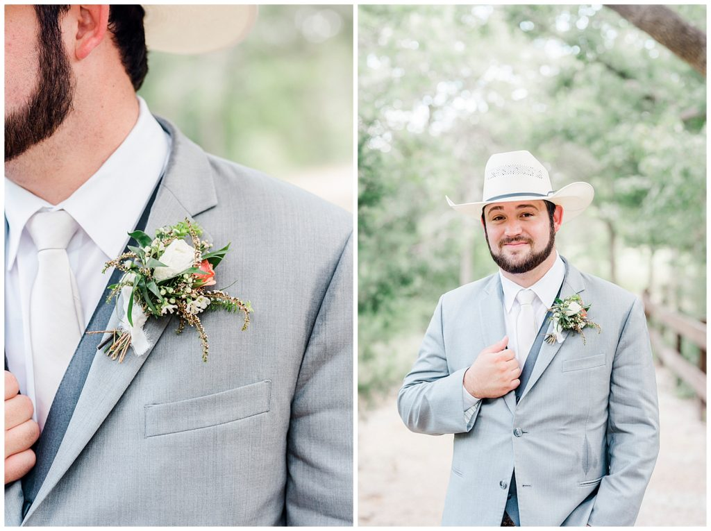 Shelby & Kody Marry at the Beautiful Peach Creek Ranch in College Station TX, Rachel Driskell Photography