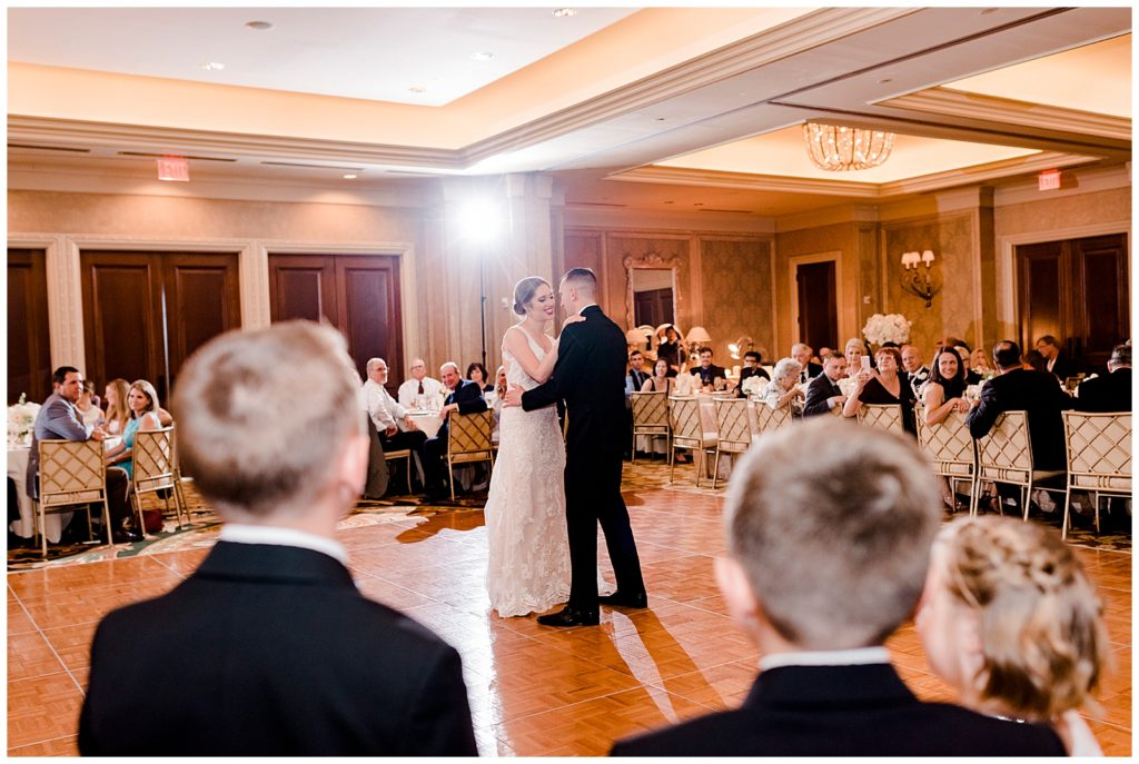 Shelby & Matt's Wedding at Miramont Country Club in Bryan, TX with Rachel Driskell Photography