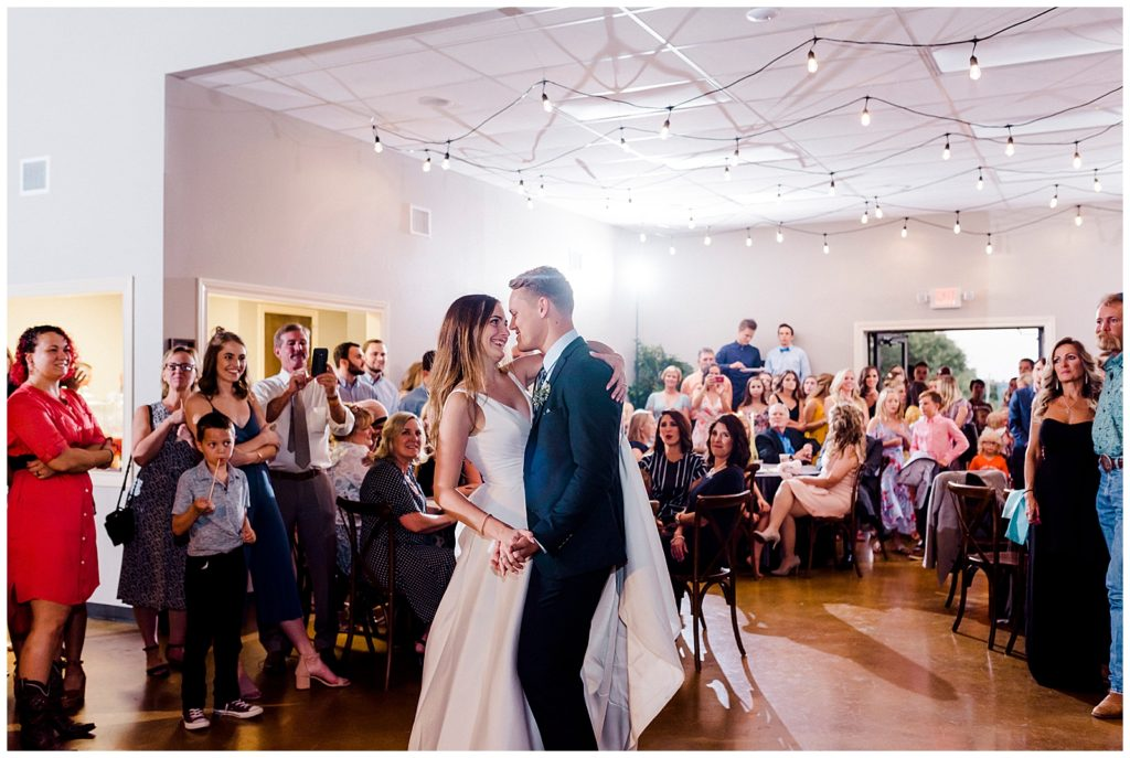 Rylan & Patricks beautiful country Wedding at Faith Bible Church in Bryan, TX with Rachel Driskell Photography