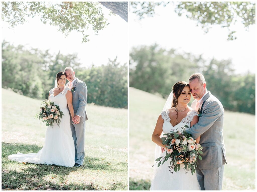 Jaime & Frankie's beautiful Wedding at St. Stanislaus Catholic Church in Anderson TX with Rachel Driskell Photography