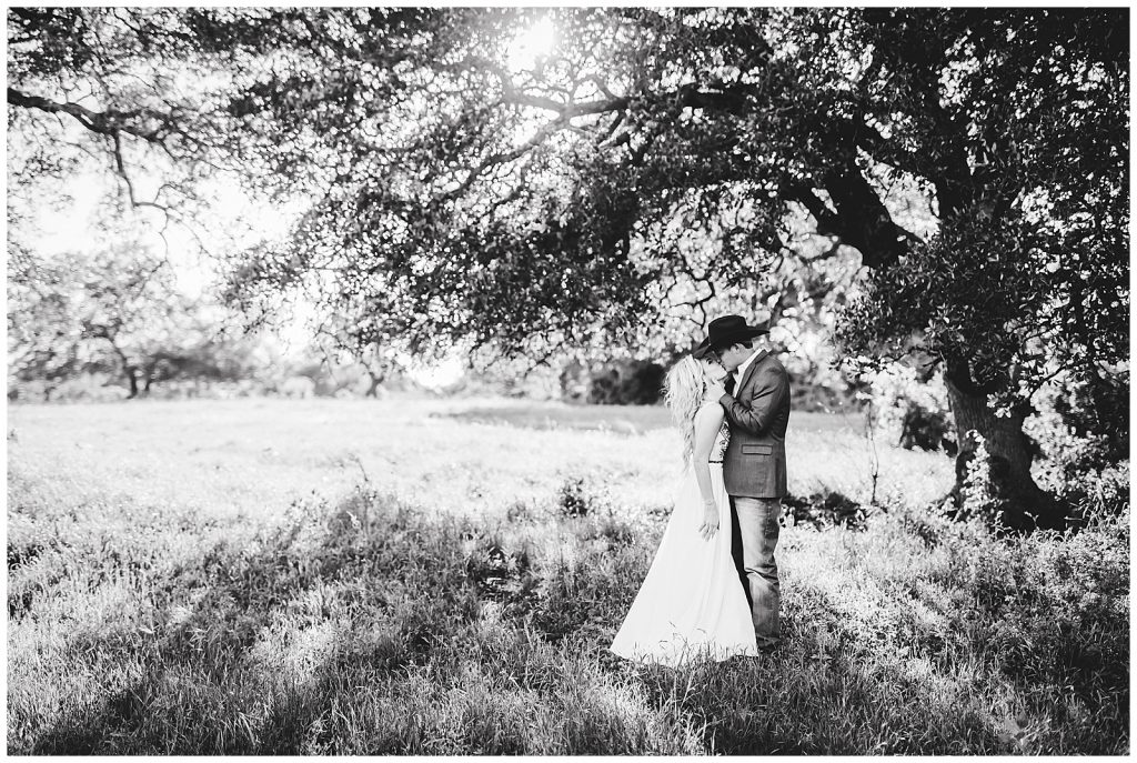 Jessy & Shane's Beautiful Texas Engagement Session with Rachel Driskell Photography
