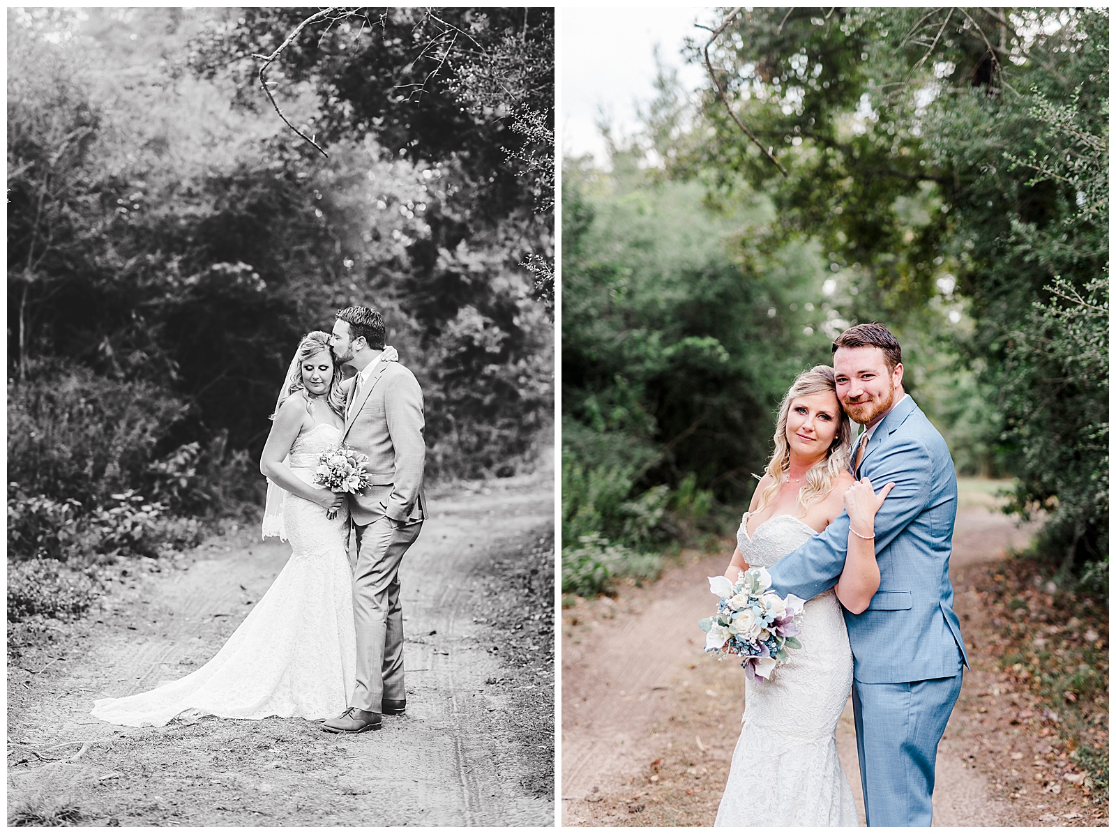 Jessica & Ryan Vick Country Pavilion Wedding with Rachel Driskell Photography