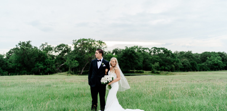 Jordan & Shea's Deep in the Heart Farms Wedding in Brenham Texas with Rachel Driskell Photography